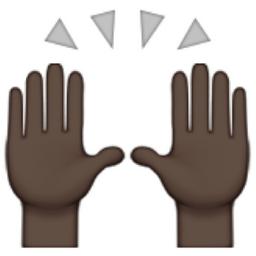 Raised Fist Emoji - Emojipedia