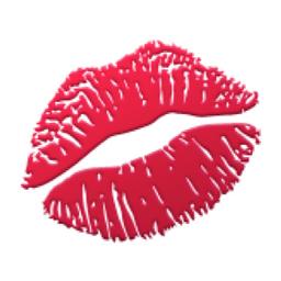 Kiss Mark Emoji Kiss Mark