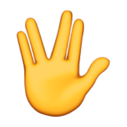 The Gallery For Emoji Hand Symbols
