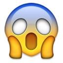 Image result for gasping emoji
