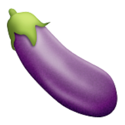 Emoji nal survey for Aubergine cuisine nottingham