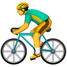 bicyclist emoji  u 1f6b4 rock clipart images rock clip art for kids