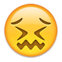 Sick Smiley. Nausea Emoji Stock Vector Illustration 457991056 ...