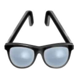 Emoji With Sunglasses  eyeglasses emoji u 1f453