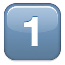 http://pix.iemoji.com/images/emoji/apple/ios-9/256/keycap-1.png