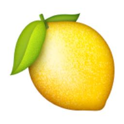 Da lemon