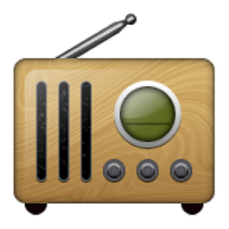 Image result for radio emoji
