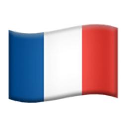 emoji information regional indicator symbol letters fr