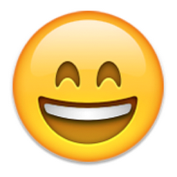 Image result for smiley emoji