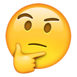 http://pix.iemoji.com/images/emoji/apple/ios-9/256/thinking-face.png