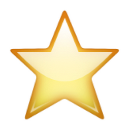 Stars Symbols