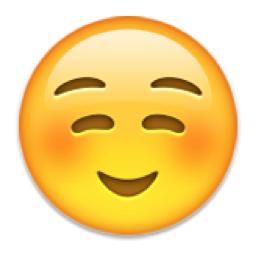 Mad Face Emoticon