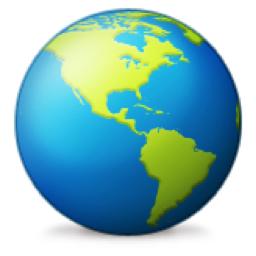 Erde Emoji