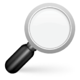 magnifying glass emoji 2 - photo #14