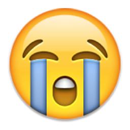 Sad emoji copy and paste