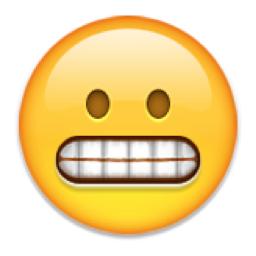 Copy  amp  Paste CodesAnnoyed Smiley Whatsapp